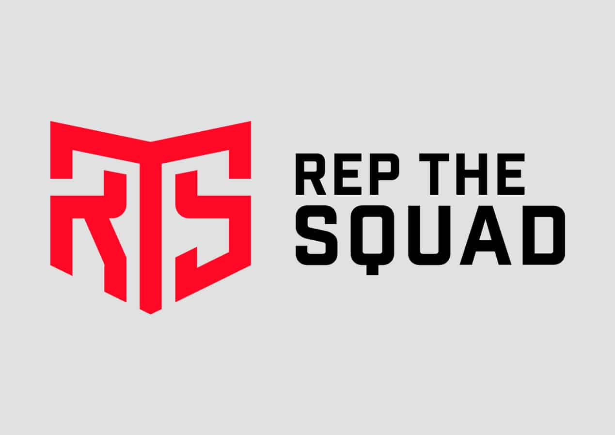 Rep The Squad promo code, unlimited sports jersey rentals - SQUAD1